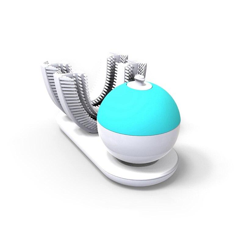 360 Degree Electric Toothbrush 5