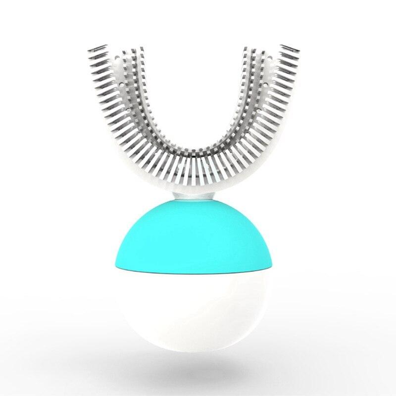 360 Degree Electric Toothbrush 4