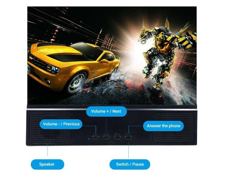 arcadia.zone Phone Screen Amplifier