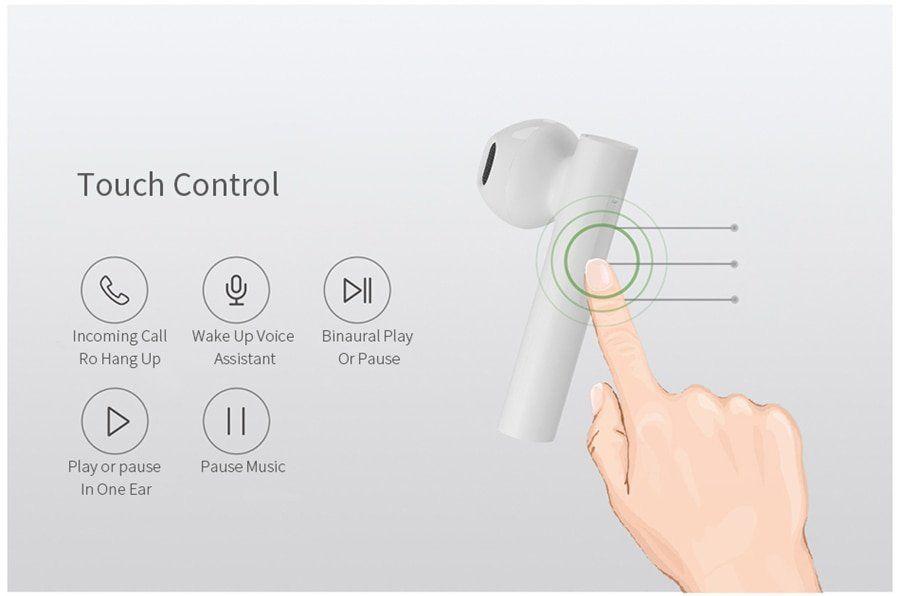 arcadia.zone AirDots Pro 2SE TWS Earbuds
