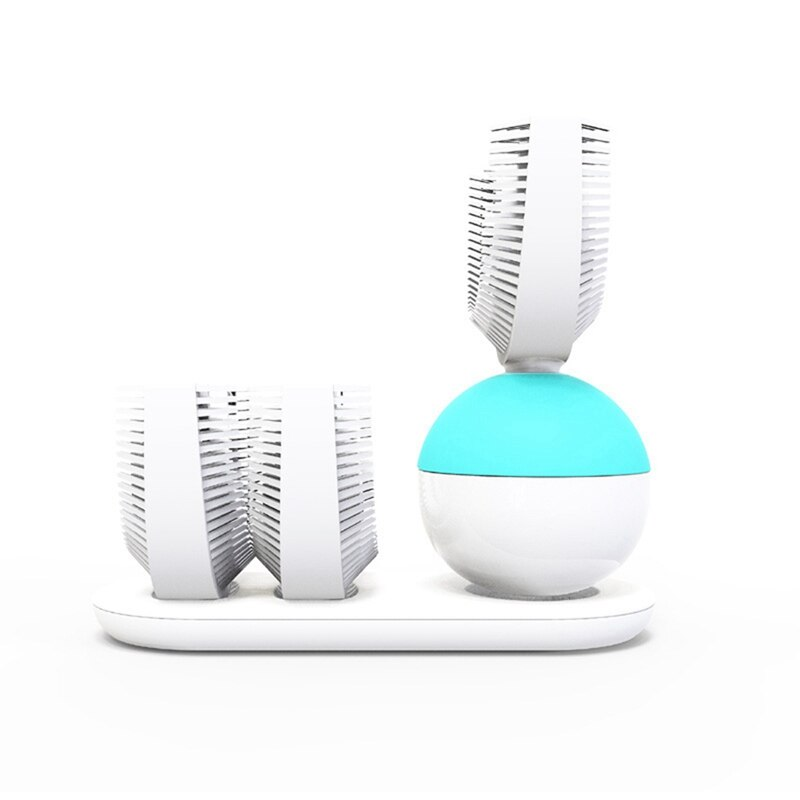 360 Degree Electric Toothbrush 3