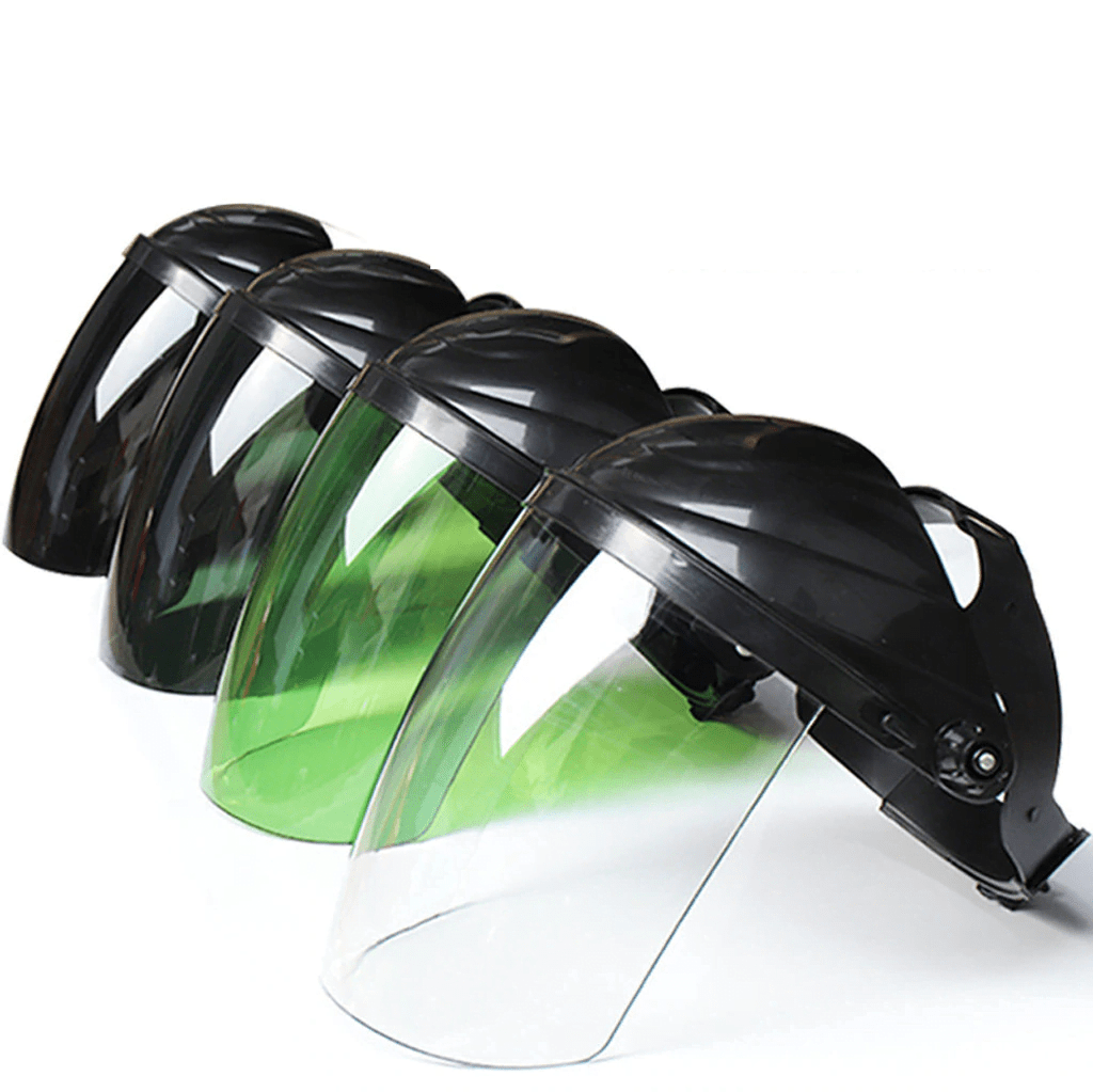 arcadia.zone Adjustable Dust-proof Face Shield Splash